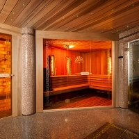 Sauna wellness víkend Budapešť